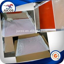 Pure zinc screen printing plate with real classy quality