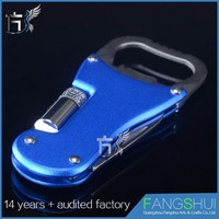 Latest design usb flash drive bottle opener hot sale