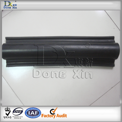 EPDM rubber bumper for sealing use