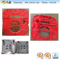oem/odm plastic mould making for household plastic parts