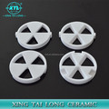 Alumina ceramic disc for faucet cartridge/LLXTL