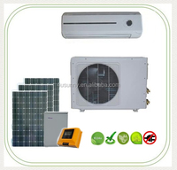 Buy Split Hybrid Solar Energy Air Conditioning Unit ,solar ACs For ...
