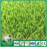 50mm Landscape Synthetic Artificial Grass Landscaping