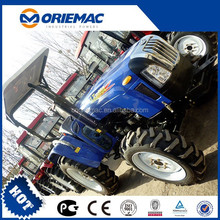 Mini 4WD 40HP Agricultural Farm tractor LT404 For Sale