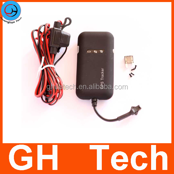 GH 9v 12v 24v Car GSM best buy gps tracker