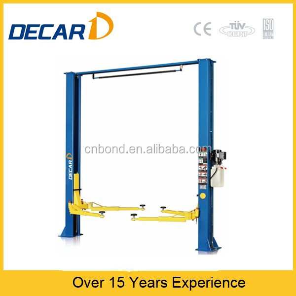 Eagle 2 pole car lifts with CE