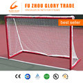 Folding Hockey Goal Set Ice Hockey Net