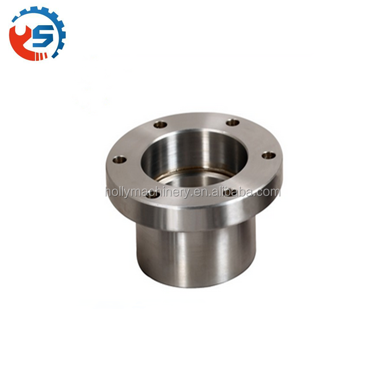High quality customized CNC milling part Hilti core drilling machine parts