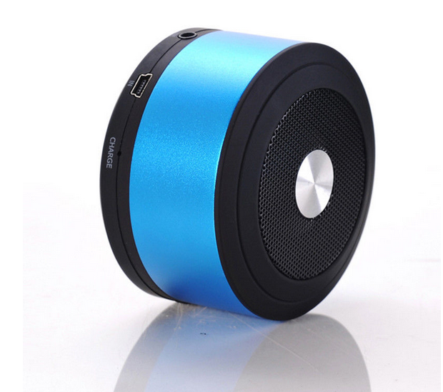 High Quality Portable Mini Bluetooth Wireless Speaker