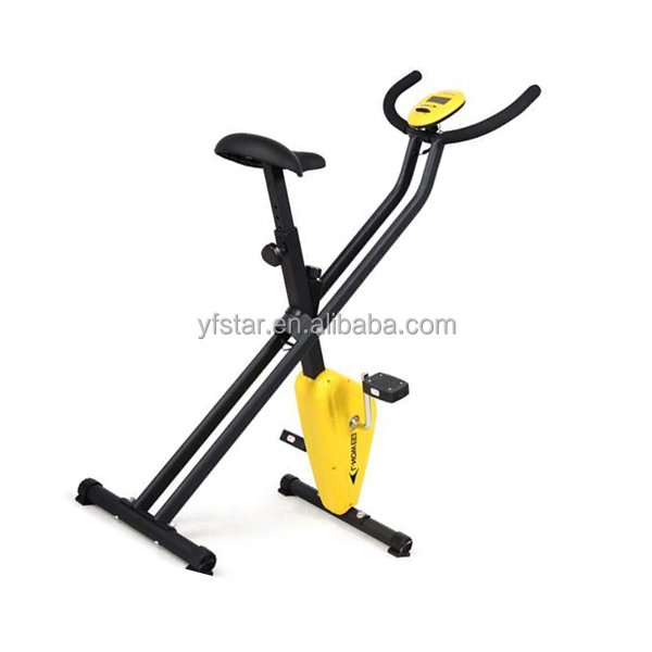 Cheap Indoor Cycling Spin Bike Body Slimming