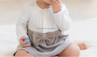 High quality soft and comfortable baby dress