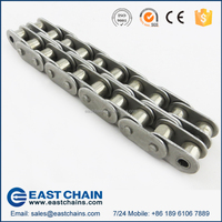 Professional industrial anti-corrosion roller chain