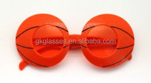 Football/Rugby Shape Party Glasses (CL834)