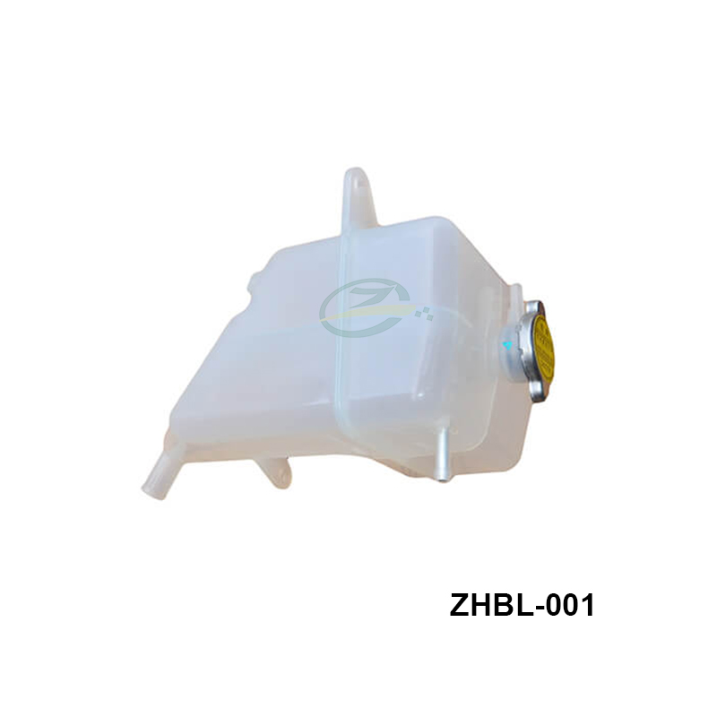 Car expansion tank for Brilliance FRV auto spare parts water tank