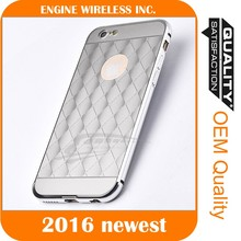 2016 New Arrival for iphone mirror case,cover for iphone 5