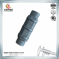 Custom parts made in China ductile iron casting foundry with good surface