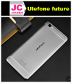 New Arrival 2016 Ulefone Future 5.5 inch Screen Android 6.0 Helio P10 Octa Core 4GB RAM 32GB ROM Camera 16.0MP Smartphone Gray