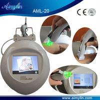 Fractional Radio Frequency RF Microneedle Skin Resurfacing System