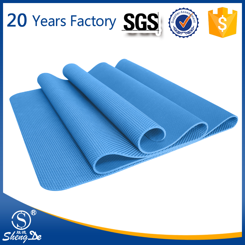 2016 High Quality Non-toxic Gym Rubber Floor Mat