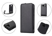 Casebuddy Flip leather case for Huawei Ascend Y320