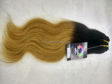 brazilian human hair wet and wavy brand name free hair weave samples