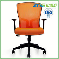 568 mesh back Best Ergonomic Office Chair Reviews