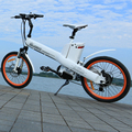 Seagull 20inch electric mountain bike 36v 10ah electric bike li ion samsung battery