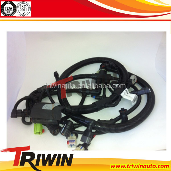 Dongfeng truck ISDE diesel Engine 5253885 wire harness China manufactuer low cheap price for sale