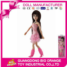 Cheap Price Clothing Wholesale Rag Dolls With Fashion Clothing