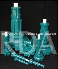 Top Quality Tungsten-Carbide Buttons Drill DTH Bit