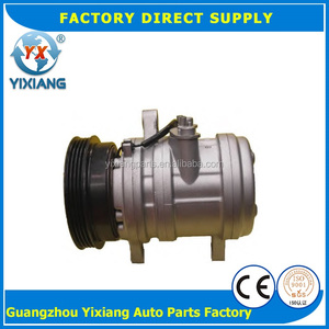Car ac compressor HS11 for HYUNDAI ATOZ 97701-02310 97701-02200 1997