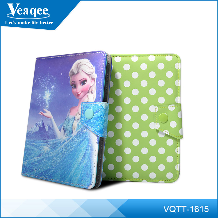 Veaqee Best selling Flip Cover Case For Ipad Air 2,For Ipad 6 table cover Case