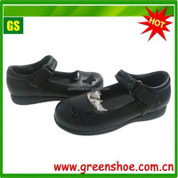 2013 Latest Design Fashion Cheap School Shoes For Girls