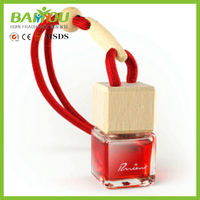 Best selling products air freshener Hanging car perfume