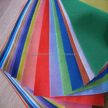 PP spunbond non-woven fabric, PP table cloth, folded non-woven cloth