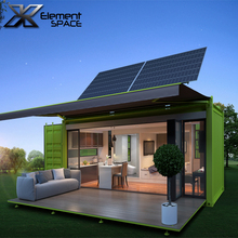 Australia expandable container house / mobile living house container for sale