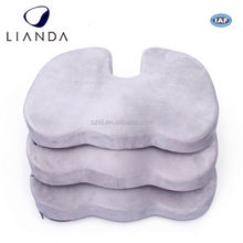 air sitting pad for boat, orthopedic cushion, square shape office chair cushion