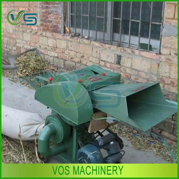 Animal poultry chaff cutter for sale/farm used chaff cutter for animal feeding