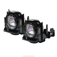 OM Original ET-LAD60AW ( DUAL LAMPS with Housing ) ETLAD60AW Projector Lamp with Housing for PANASONIC PT-DW640 / PT-DW640L