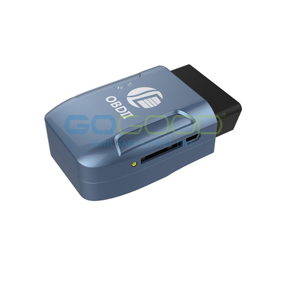 Factory Hot selling,2015 New GPS TK207 gps obd tracker GSM+GPS+SMS/GPRS+OBD car trackers