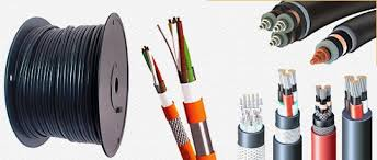 Control Cable, Wires, Wire Rope, Power Cable