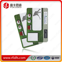 Shenzhen Focused rfid card vendor suppliy rfid card