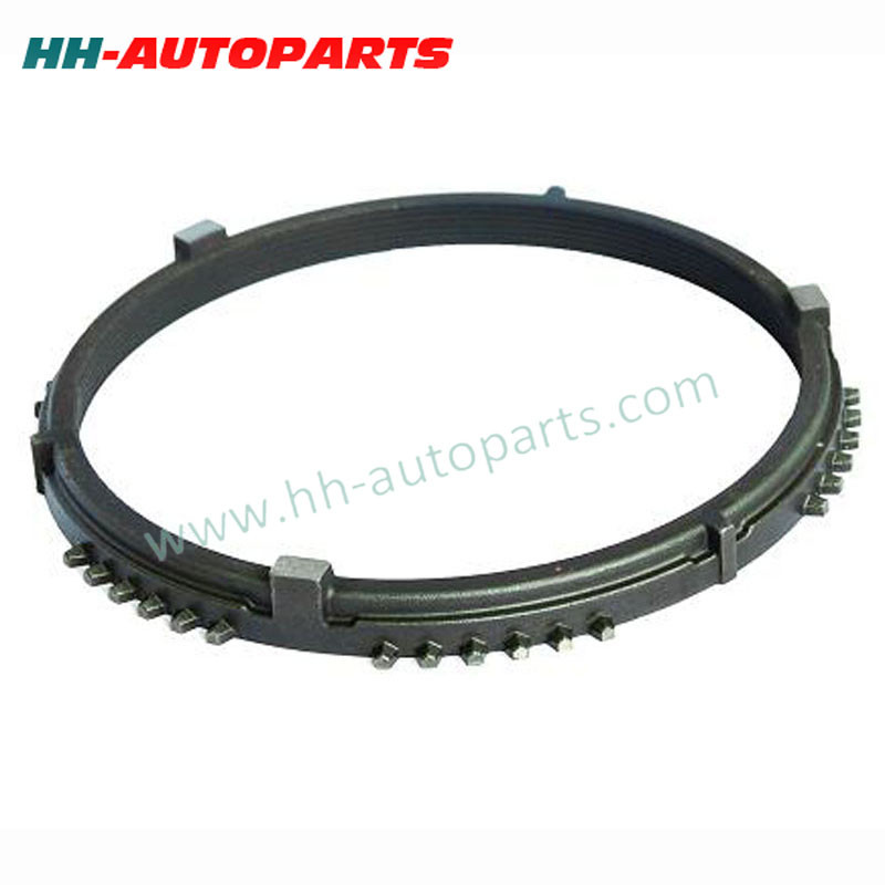 S6-90 Transmission Gearbox Parts, Synchro Ring For ZF Transmission Parts 1250304391