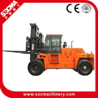 new 20 ton diesel engine forklift trcuk for sale