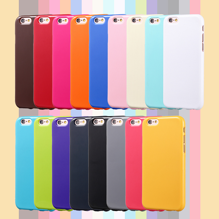 Trans-color A388T soft case for smartphone for wholesale