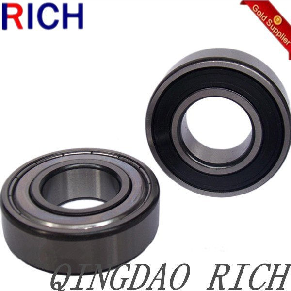 Stainless Steel Deep Groove Ball Bearing Made In China