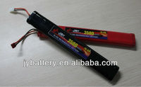RC Car nimh Battery Pack 2500mAH 16.8v