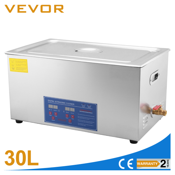 Factory Hot Sales Ultrasound Cleaning Machine for jewelry