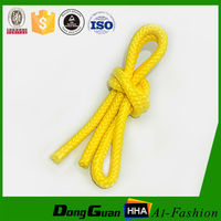 Manufacturer promotional sale 8mm used ship rope for wholesale
