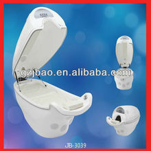 CE Approved SPA Capsule with Optical & Far Infrared Therapy Detox Body Slimming CE Approved (JB-3039)